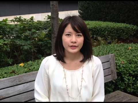 ミス慶應コンテスト2013 エントリーno.5 宇内梨沙