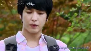 """Because I Miss You – Jung Yong Hwa – Sao nghe na ná """"Chắc ai đó sẽ về"""" mới ra của MTP thế nhỉ?"""
