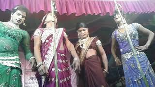 जौनपुर की फेमस नौटंकी खुटहन जौनपुर  9794218985 8396055328( विश्वनाथ नौटंकी)