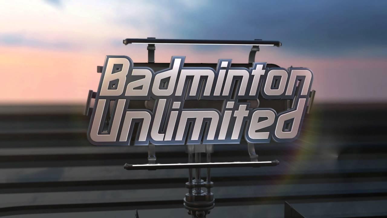 Badminton Unlimited 2016 | Episode 122