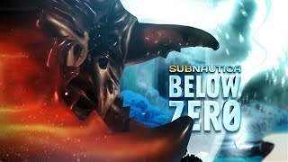 Subnautica Below Zero - NEW BELOW ZERO GAMEPLAY!! - Ice Tornado, Sea Truck! - Subnautica Below Zero