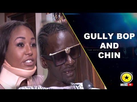 Gully Bop Fiancee Shauna Chin Recovering From Car Crash, Talks Tony Matterhorn Beef