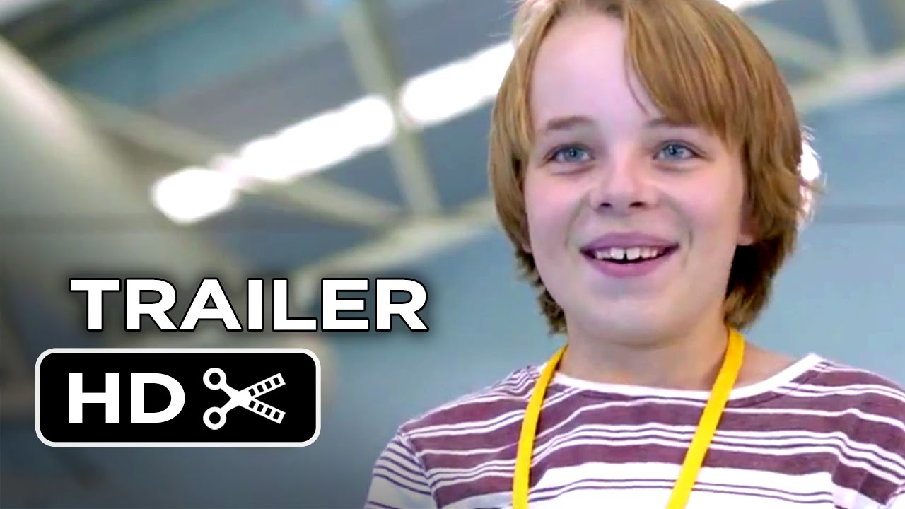 Papers The Movie Trailer Paper Planes Trailer 1 2015