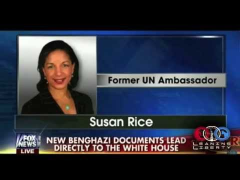New Benghazi Emails Expose Deceptive Talking Points Created by Obama Advisor Ben Rhodes