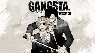 Gangsta OST A/0 - TsuTchie (1080p HD)
