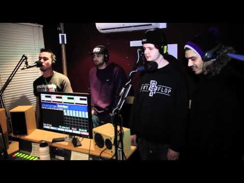 DON'T FLOP - Future Radio Cipher Ft. Eurgh, Cruger, Pedro & Micky Worthless [FEB '12]