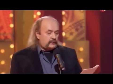 Алексей Тараканов в передаче клуб юмора