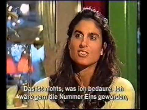 Interviews of Gabriela Sabatini 1994-1997