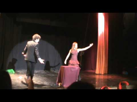 Teatre Playbacks 2010 Accidentally In Love