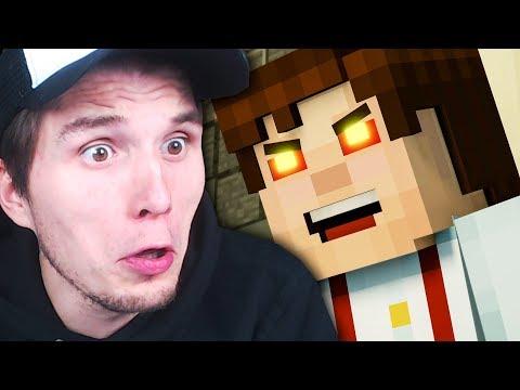 MINECRAFT ADMIN RASTET KOMPLETT AUS ✪ Minecraft Storymode Season 2 Episode 5 #2