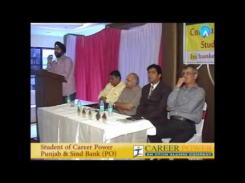 PO in Punjab and Sindg Bank: Career Power Student Success Story