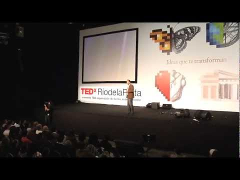 TEDxRodelaPlata - Emiliano Kargieman - Hackeando el espacio