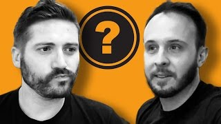 WHY ARE GIRLS? - Open Haus #53
