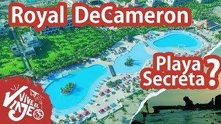 Hotel Royal Decameron Salinitas & Playa Del Tunco — El Salvador