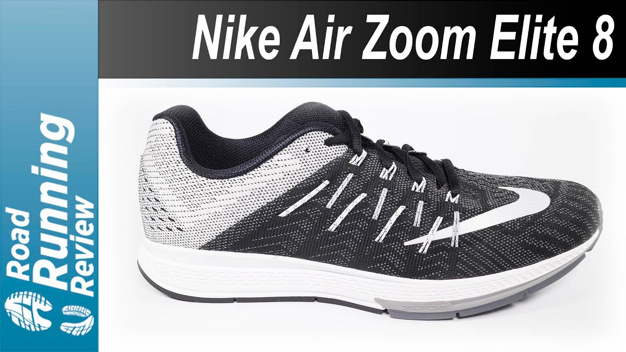 air zoom elite 8 review