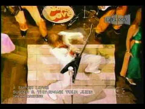 Sugizo PV Super Love
