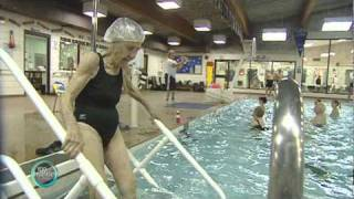 Strong Seniors: Fit For Life