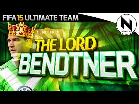 THE LORD BENDTNER - FIFA 15 Ultimate Team