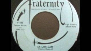 Watch Bobby Bare Sailor Man video