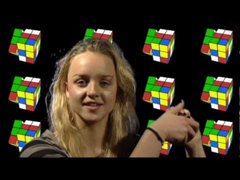 Watch Rubiks TV Episode #05