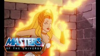 She ra Princess of Power - Out Of The Cocoon