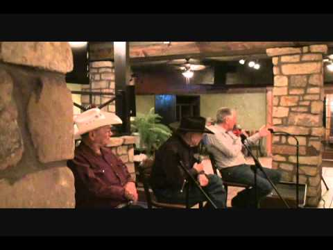 Robert Fuller telling a little about filming The Donner Party Movie