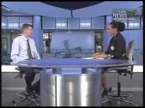 Mobile Money Transfer Africa 2010 - Interview with Richard Ketley