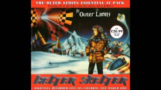 Force & Styles @ Helter Skelter - The Outer Limits (21st March 1998)