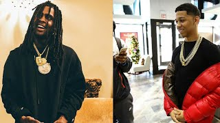 Chief Keef x Lil Bibby - Facts [Official Audio]