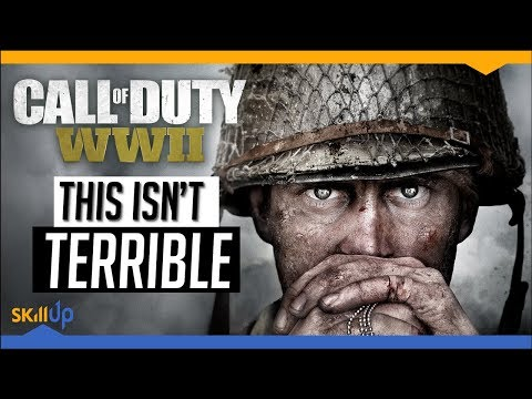 Call of Duty: WWII | The Brief Review