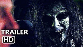 COLD MOON Official Trailer (2017) Tommy Wiseau, Christopher Lloyd, Movie HD
