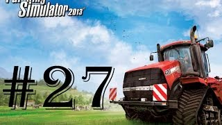 Farming Simulator 2013 - Bölüm #27 - At Nalları ve SON