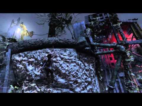 Let's Play Tomb Raider - Schluss gemacht - 27