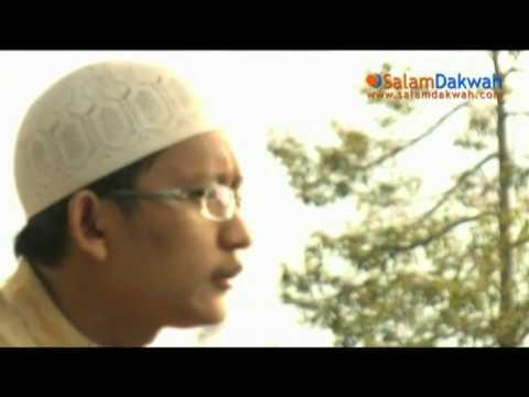 Nikmat Rabb Yang Manakah Yang Kamu Dustakan - Ustadz Badrusalam,Lc