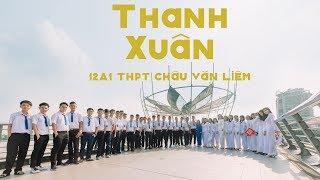 Kỷ yếu đẹp cực chất  12A1 THPT Châu Văn Liêm Cần Thơ 2016   2019 | Mập Media