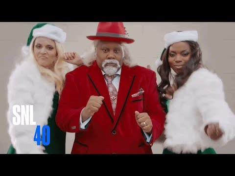 Sump'n Claus - Saturday Night Live