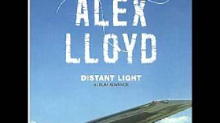 Watch Alex Lloyd Chasing The Sun video