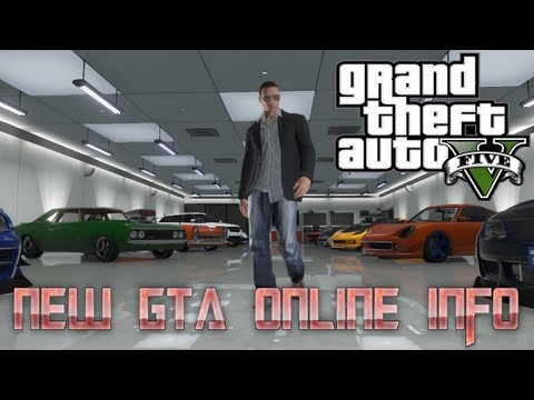 *NEW* GTA 5 Online - Payout Cuts. Racing. Insurance. Passive Mode (Grand Theft Auto 5)