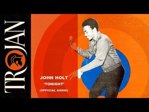 John Holt -