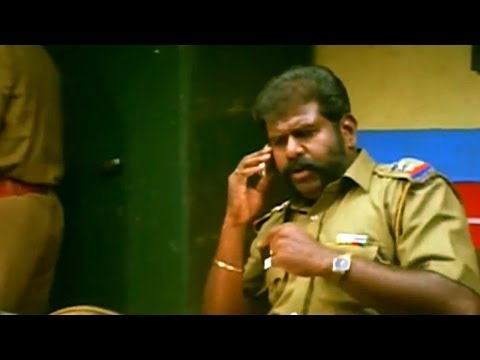 Vallabha Movie || Simbu Beaten By Police Emotional Scene || Simbu , Nayanatara video