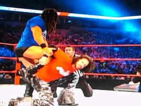 Bragging Rights 2010 Smackdown vs Raw Bragging Rights 2010 Team