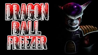 Creepypasta: Dragon Ball Freezer 666