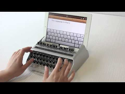 Thumbnail of video Typewriter nonsense