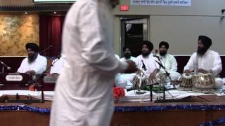 Tu Karta Sachaar Manda Saaiye - Bhai Satvinder Singh Harvinder Singh Delhi Wale