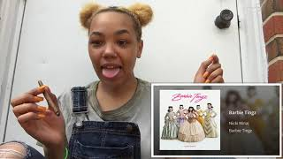 "Download Lagu Nicki Minaj ""Barbie Tingz"" Reaction | Ladyy Niicole Gratis STAFABAND"