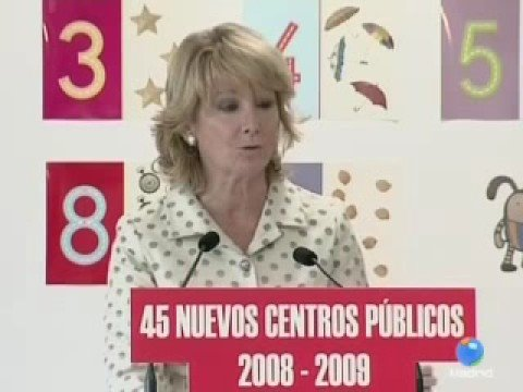 Popular TV Noticias Madrid - 13/10/2008