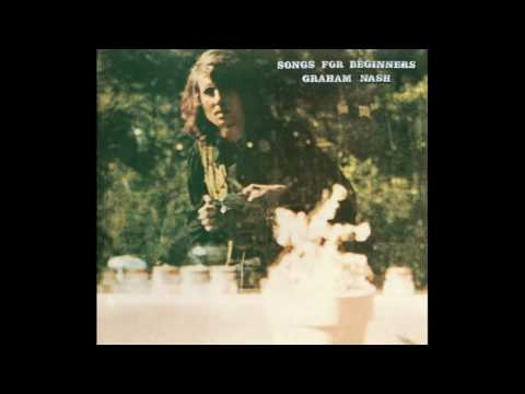 Graham Nash - Be Yourself
