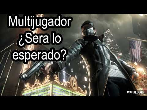 Noticia: Multijugador Online Watch Dogs