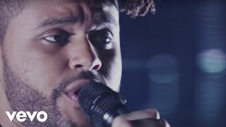 The Weeknd - Losers (Apple Music Festival: London 2015)