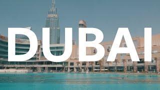 DUBAI TRIP SEPTEMBER 2017